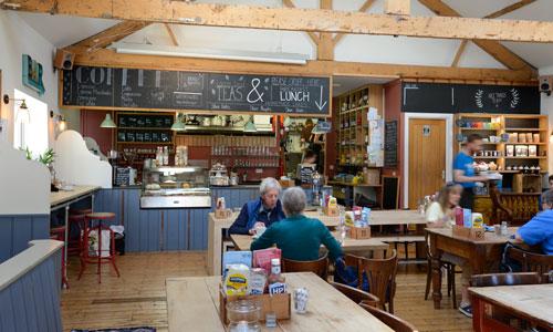 Blue Sky Cafe Bangor Menu